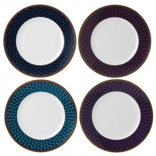 Byzance Salad Plates 20cm (Set of 4)
